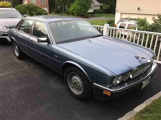 1988 Jaguar XJ6 | 997031