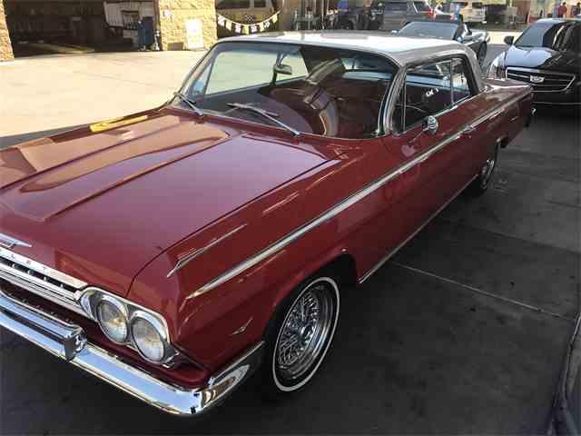 1962 Chevrolet Impala | 997034