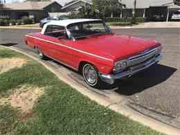 1962 Chevrolet Impala for Sale - CC-997034