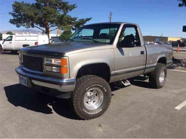 1998 GMC Sierra | 997037