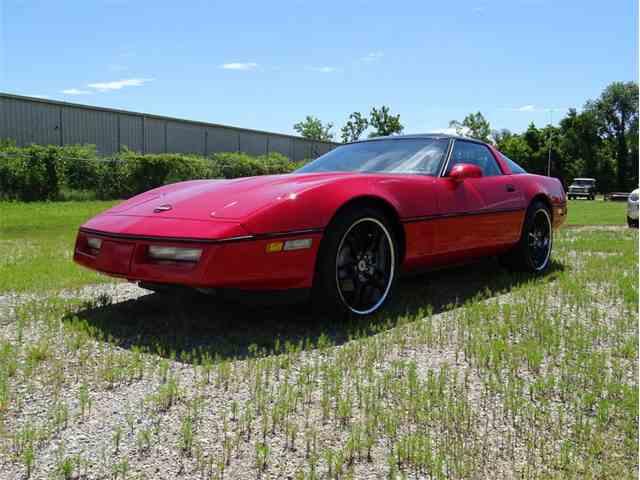 1988 Chevrolet Corvette | 997047