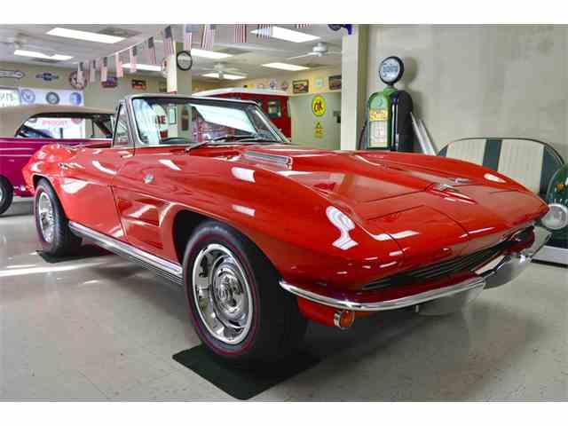 1964 Chevrolet Corvette | 997053