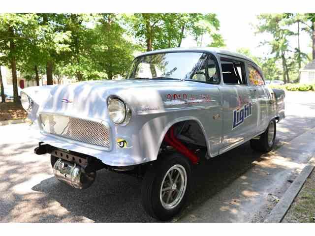 1955 Chevrolet 150 Gasser   997055