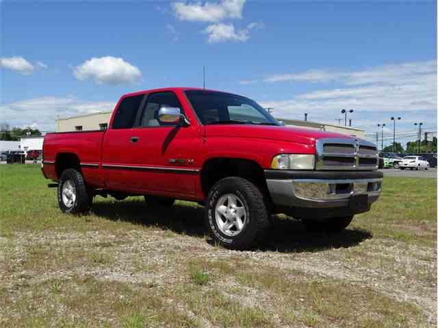 1997 Dodge Ram | 997057