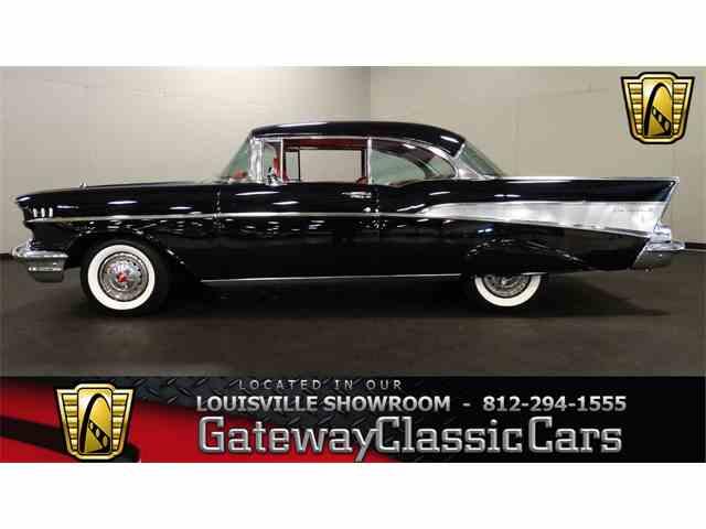 1957 Chevrolet Bel Air | 997063