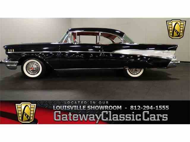 1957 Chevrolet Bel Air | 997064