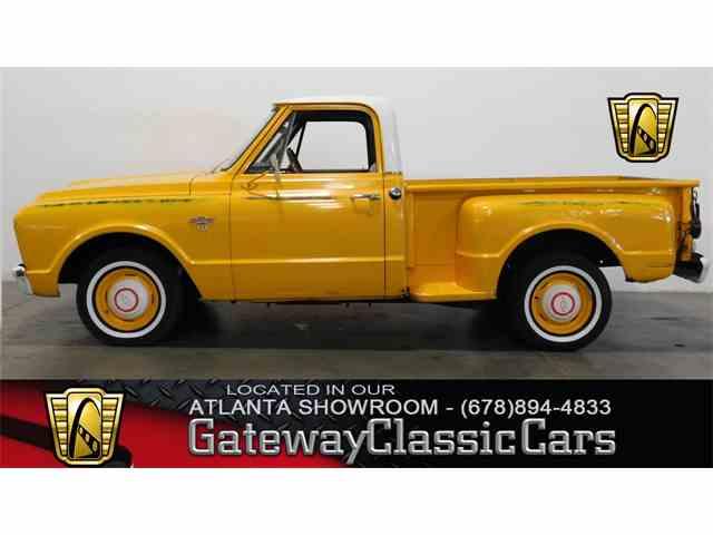 1967 Chevrolet C/K 10 | 997069