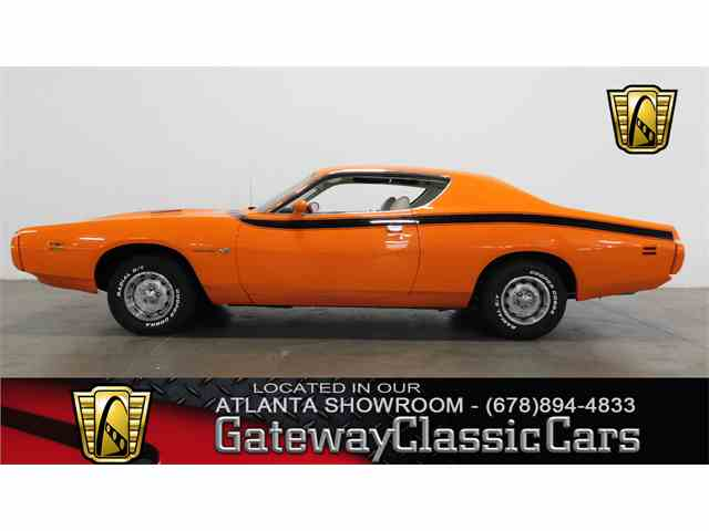 1971 Dodge Charger | 997070
