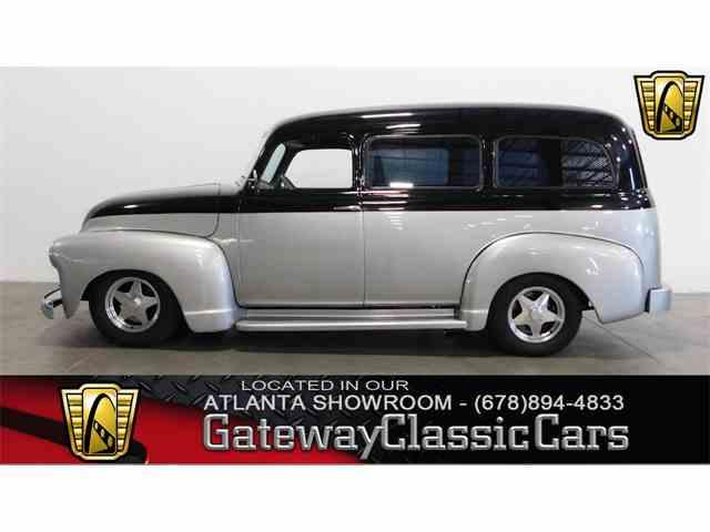1949 Chevrolet Suburban | 997071