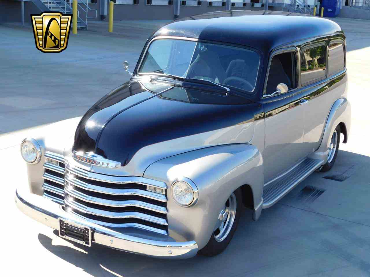 Large Picture of '49 Suburban - LDCF