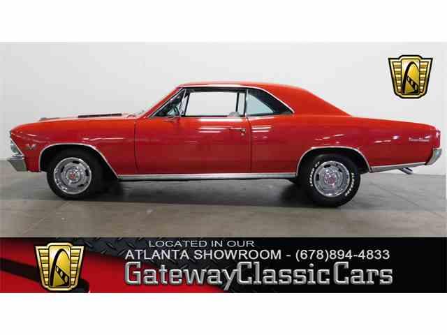 1966 Chevrolet Chevelle | 997072