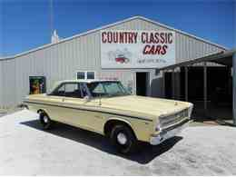 1965 Plymouth Belvedere for Sale - CC-997078