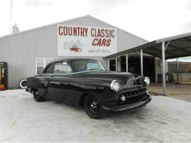 1953 Chevrolet Business Coupe | 997080