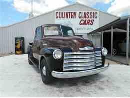 1951 Chevrolet C/K 20 for Sale - CC-997082