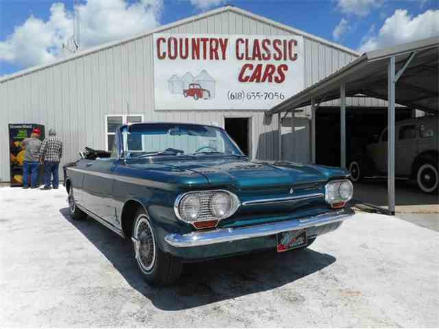 Picture of '63 Corvair Monza - LDCT