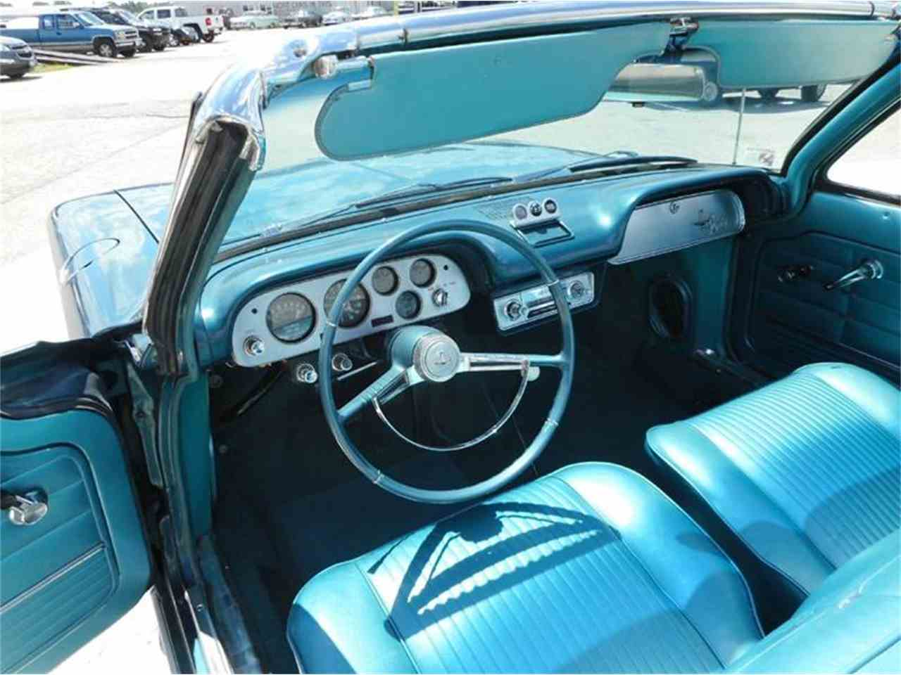 Large Picture of '63 Corvair Monza - LDCT