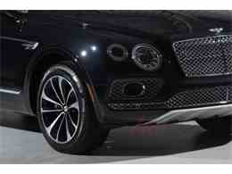 2017 Bentley Bentayga - CC-997087