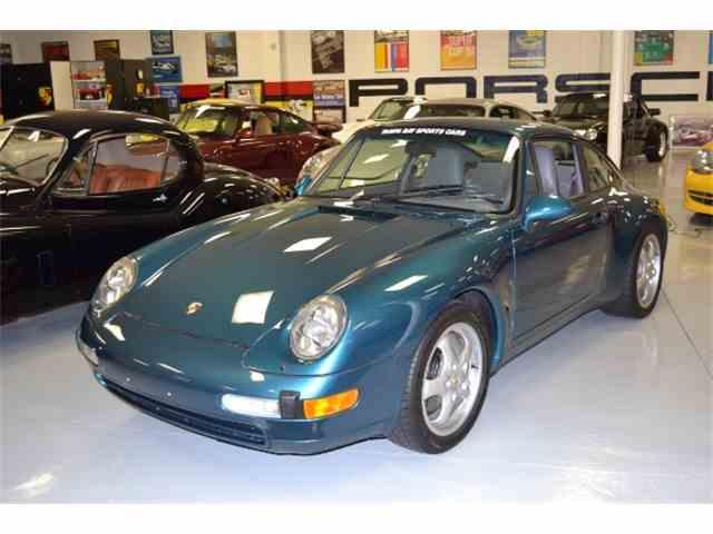 1996 Porsche 993/911 | 997091