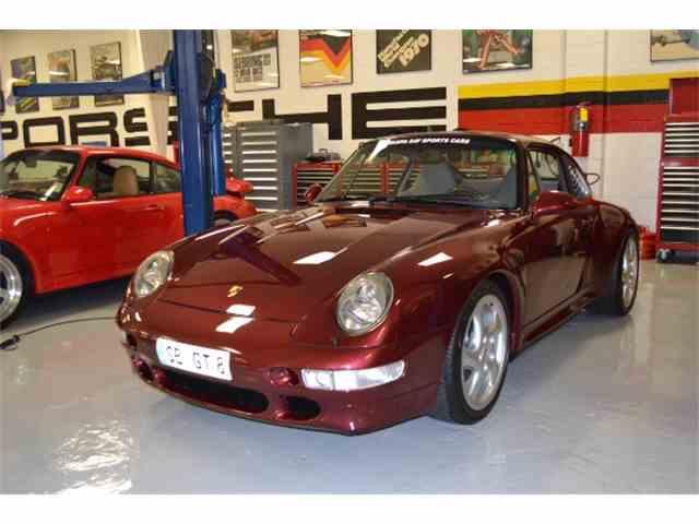1998 Porsche 993/911 | 997092