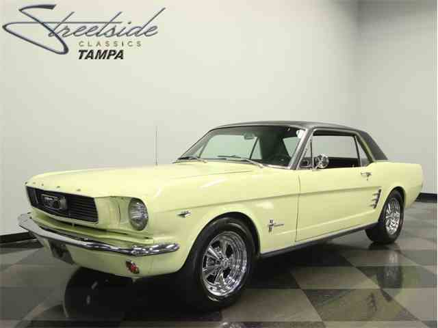 1966 Ford Mustang | 997100