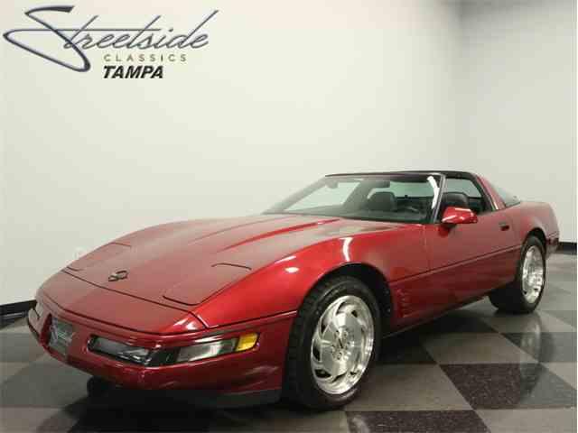 1995 Chevrolet Corvette | 997103