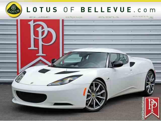 2011 Lotus Evora | 997114