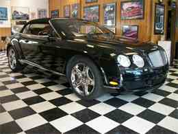 2007 Bentley Continental GTC for Sale - CC-997122