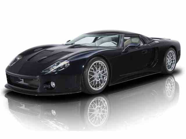 2011 Factory Five GTM | 997124