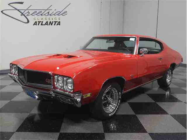 1970 Buick GS 455 | 997128