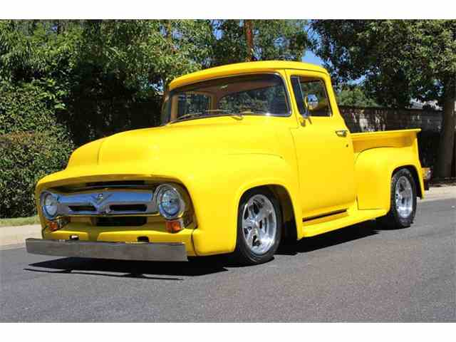 1956 Ford F100 | 997133