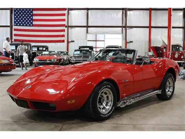 1974 Chevrolet Corvette | 997136
