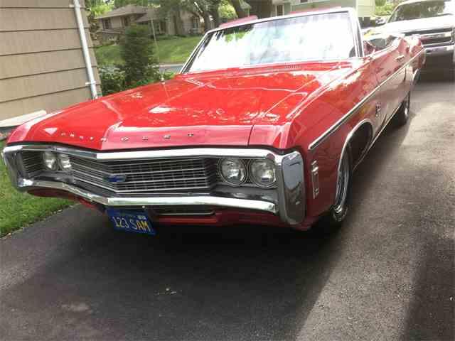 1969 Chevrolet Impala | 997139