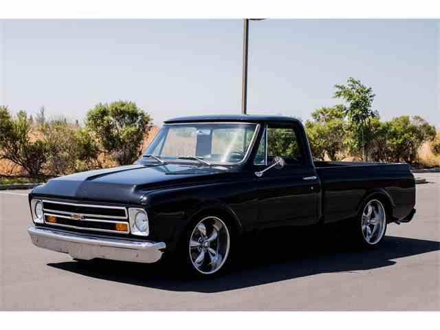 1969 Chevrolet C/K 10 | 997141