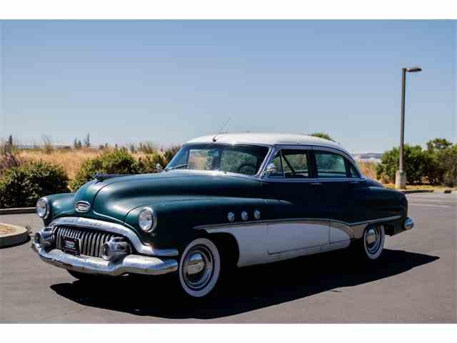 1951 Buick 50 Super | 997142