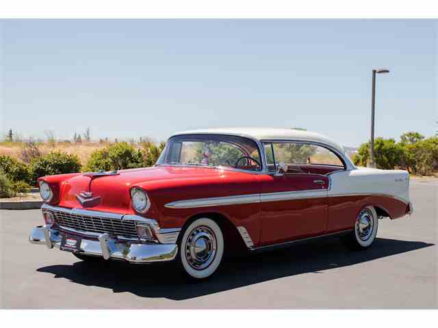 1956 Chevrolet Bel Air | 997144