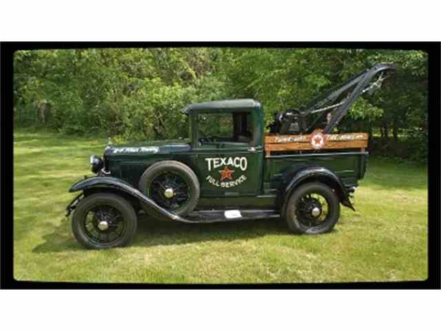 1930 Ford Model A | 997149