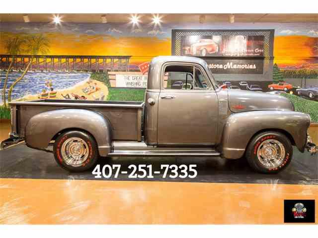 1954 Chevrolet 3100 | 997156