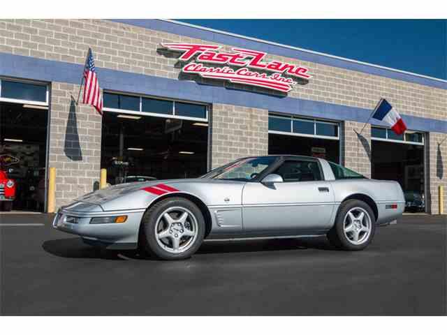 1996 Chevrolet Corvette | 997162