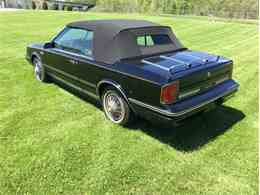 1985 Oldsmobile Cutless ciera conv for Sale - CC-997165