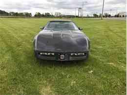 1984 Chevrolet Corvette for Sale - CC-997166