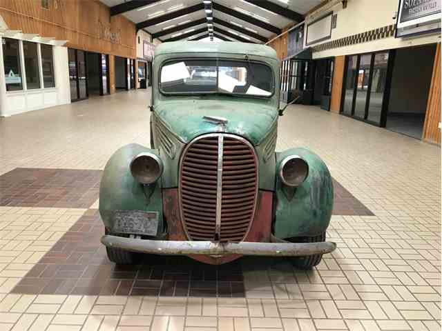 1938 Ford Pickup | 997169