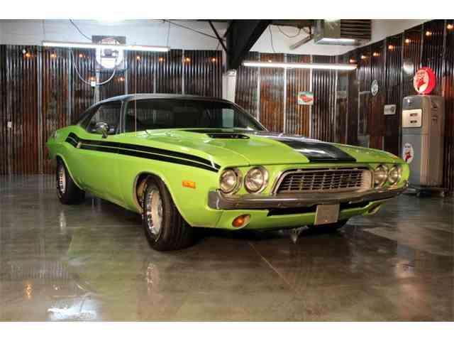 1974 Dodge Challenger | 997173