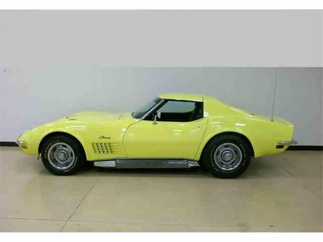 1972 Chevrolet Corvette | 997182
