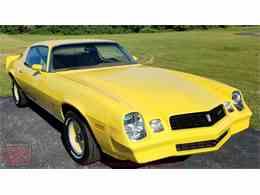 1978 Chevrolet Camaro for Sale - CC-997184