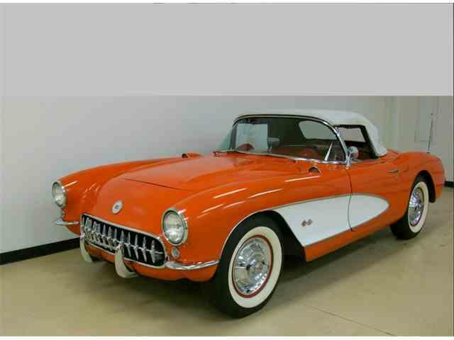1957 Chevrolet Corvette | 997186
