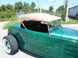 Picture of 1932 Roadster located in Florida - $34,500.00 Offered by Great American Motor Mart - LDFO