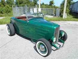 Picture of 1932 Ford Roadster - LDFO