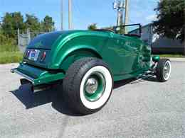 Picture of 1932 Roadster located in Florida - $34,500.00 - LDFO
