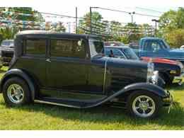 1931 Ford Victoria for Sale - CC-990072