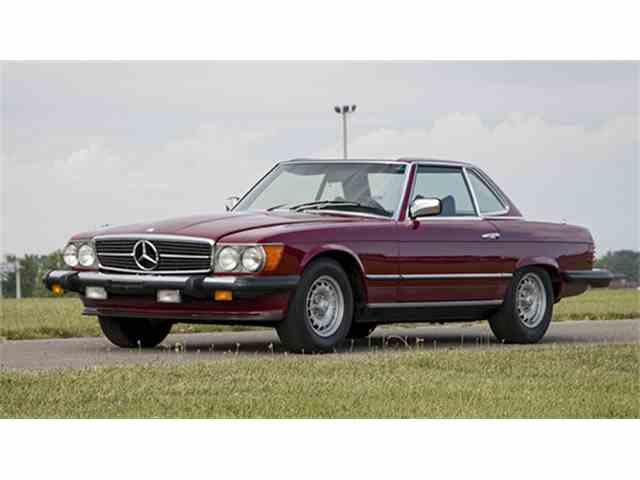 1976 Mercedes-Benz 450SL | 997208